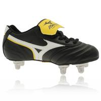 Mizuno Junior Timaru Mid SI Rugby Boots