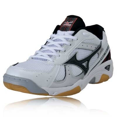 Mizuno Wave Twister 2 Court Shoes picture 1