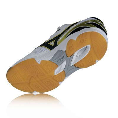Mizuno Wave Twister 2 Court Shoes picture 2
