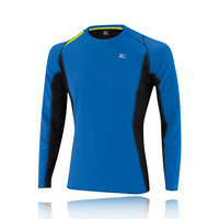 Mizuno DryLite Long Sleeved Running Top