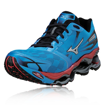 Mizuno Wave Prophecy 2 Running Shoes picture 1