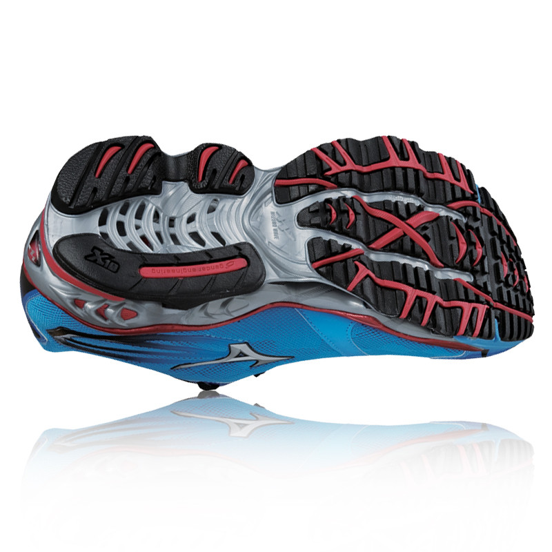 Mizuno Wave Prophecy 2 Running Shoes