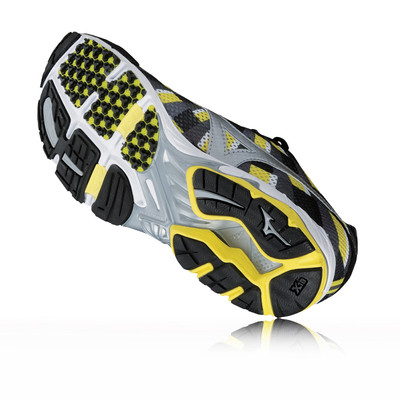 Mizuno Wave Elixir 8 Running Shoes picture 2
