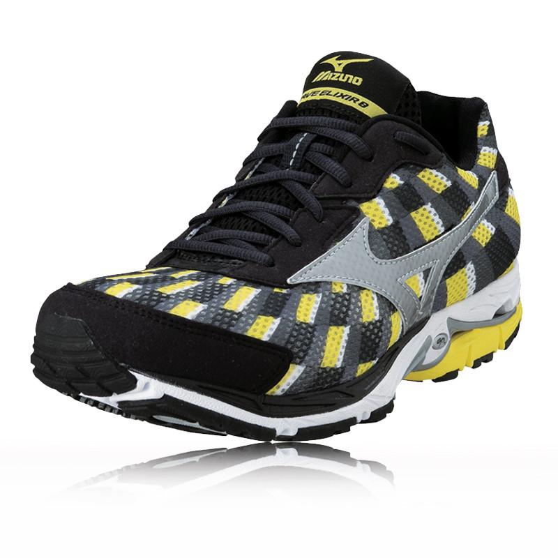 Mizuno Wave Elixir 8 Running Shoes