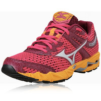Mizuno Lady Wave Precision 13 Running Shoes