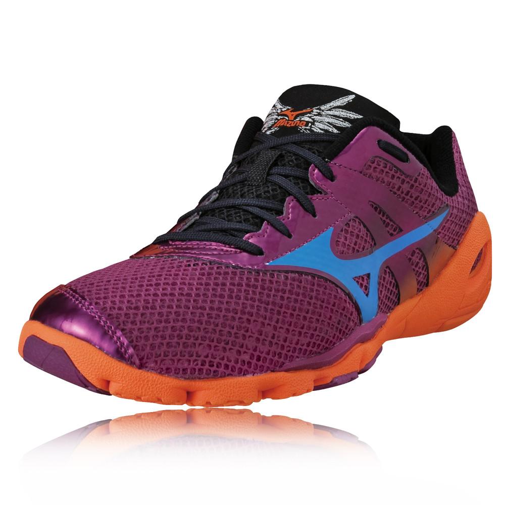 Mizuno Wave Evo Levitas Shoes Womens