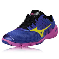 Mizuno Wave Evo Levitas Women's Running Shoes