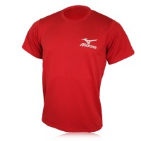 Mizuno Race Short Sleeve Running T-Shirt