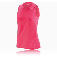Mizuno Lady Drylite Singlet Running Vest