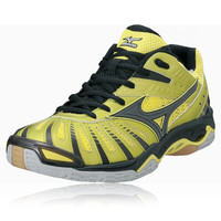 Mizuno Wave Stealth 2 Indoor Court Shoes
