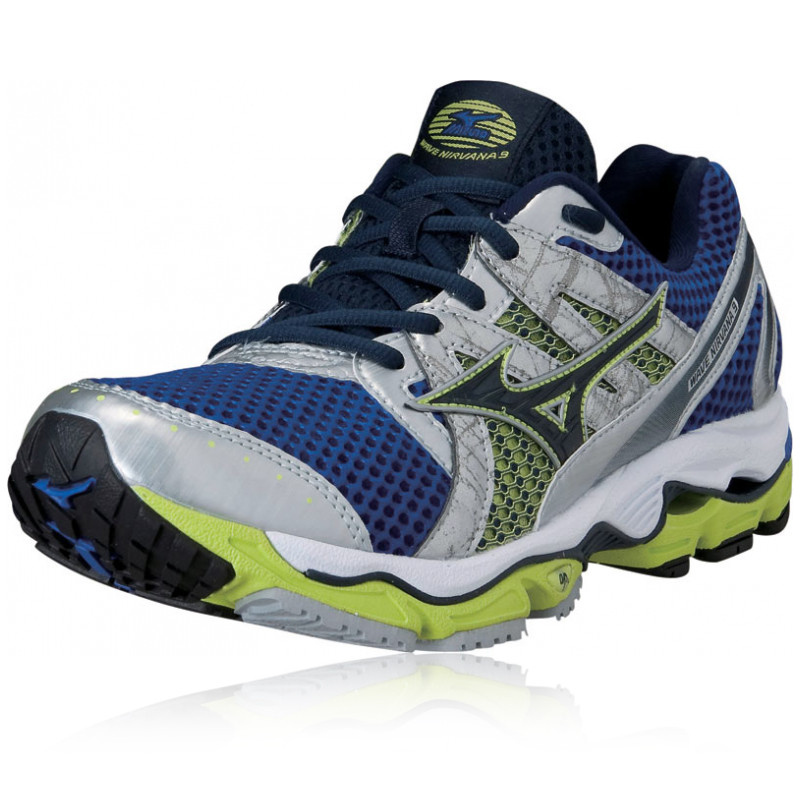 Mizuno Squash Shoes Reviews