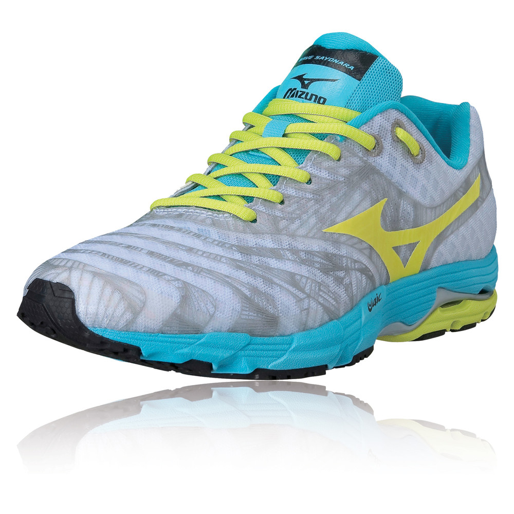 Mizuno Men S Wave Sayonara  Running Shoe