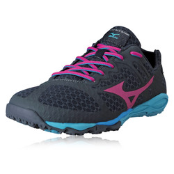 Mizuno Wave Ferus Women&39s Trail Running Shoes