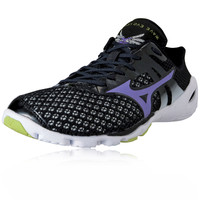 Mizuno Lady Wave Evo Levitas Running Shoes