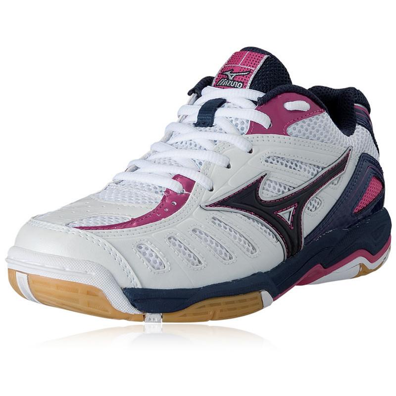 Mizuno Wave Rally  Women S Indoor Court Shoes