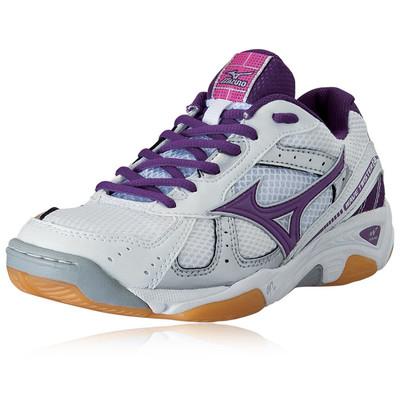Mizuno Wave Twister 2 Women's Indoor Court Shoes picture 1