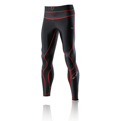 Mizuno Biogear BG8000 Compression Running Tights picture 1