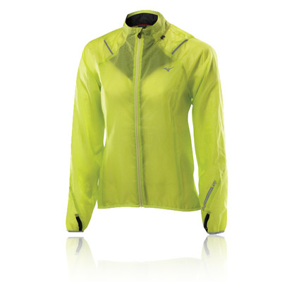 Mizuno Impermalite Women's Running Jacket picture 1