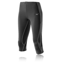 Mizuno Biogear BG3000 Women's Capri Running Tights