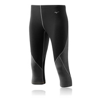 Mizuno Women's Virtual Body Capri Tights