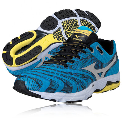 Mizuno Wave Sayonara Running Shoes picture 3