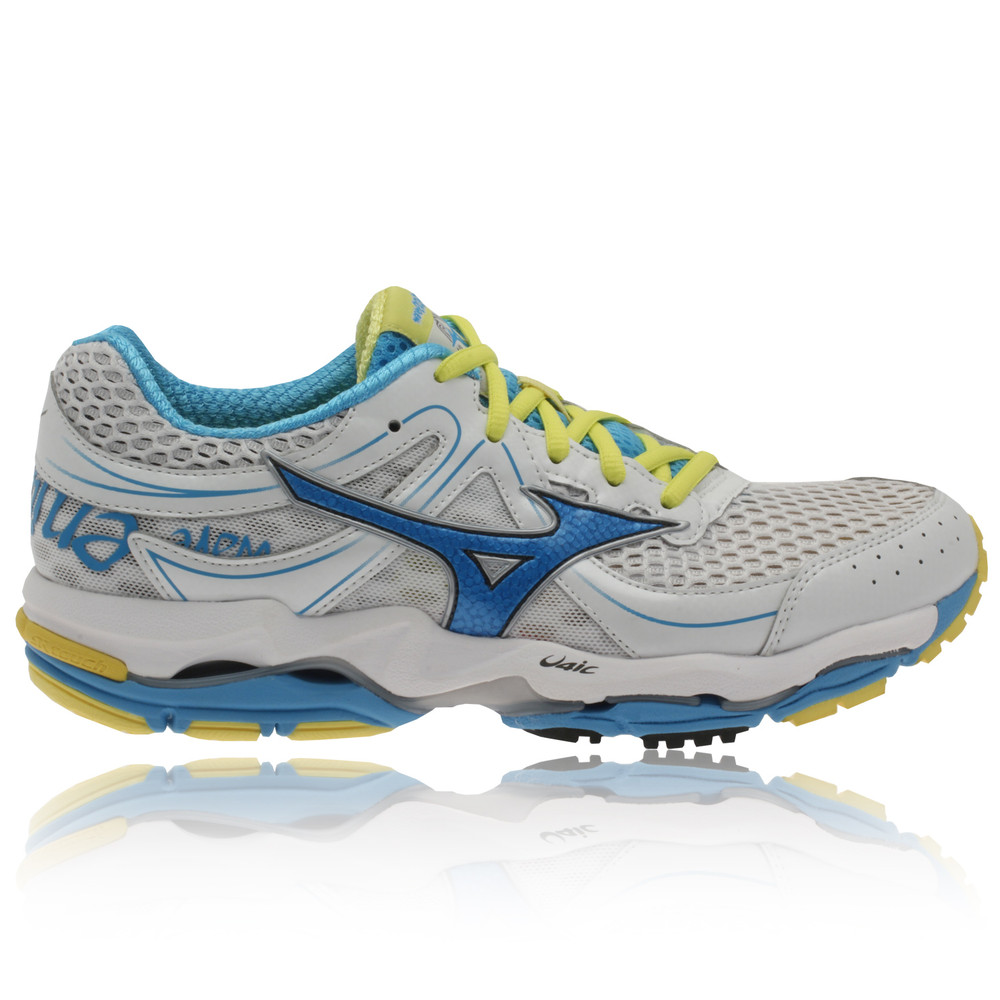 Original Mizuno Wave Inspire 10 Running Shoe Women39s  Dark SlateAquarius
