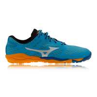 Mizuno Wave EVO Ferus Women's Trail Running Shoes