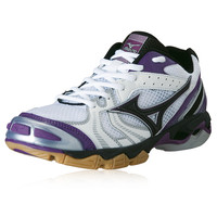 Mizuno Wave Bolt 2 Women's Indoor Court Shoes