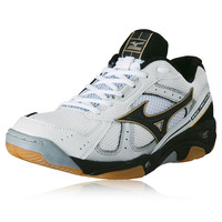 Mizuno Wave Twister 2 Indoor Court Shoes