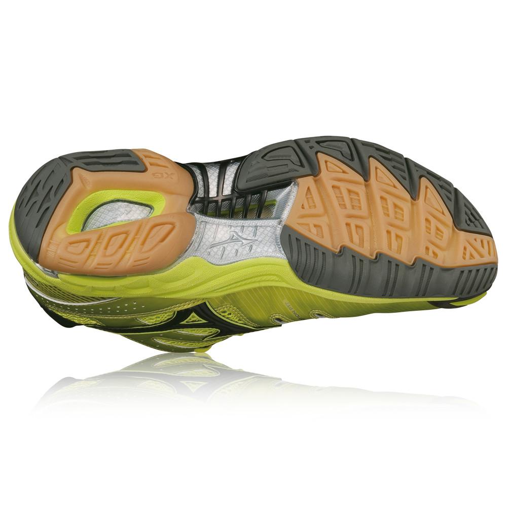 Mizuno Wave Stealth 2 Indoor Court Shoes