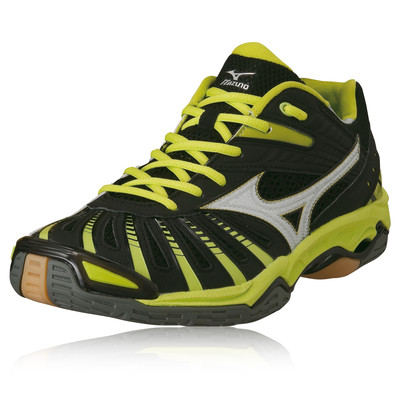 Mizuno Wave Stealth 2 Indoor Court Shoes picture 1