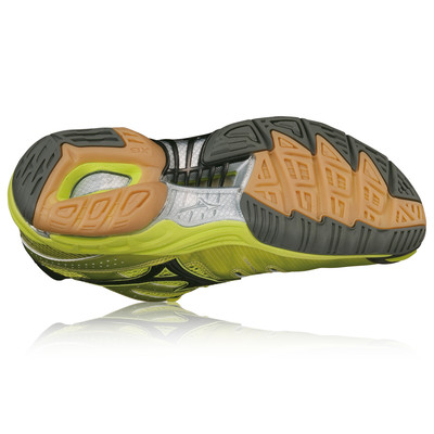 Mizuno Wave Stealth 2 Indoor Court Shoes picture 2