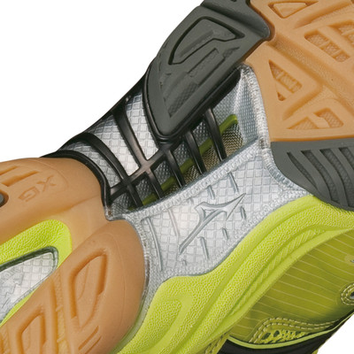 Mizuno Wave Stealth 2 Indoor Court Shoes picture 4