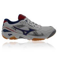 Mizuno Wave Twister 2 Junior Indoor Court Shoes