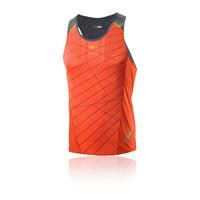Mizuno Drylite Premium Singlet Running Vest