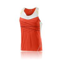 Mizuno Drylite Cooltouch Singlet Running Vest