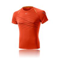 Mizuno Drylite Cooltouch Running T-Shirt