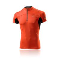 Mizuno Drylite Hex Running T-Shirt