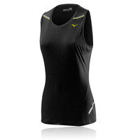 Mizuno Drylite Cooltouch Women's Sleeveless Top Running Vest