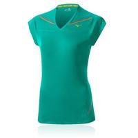 Mizuno Drylite Cooltouch Women's Running T-Shirt