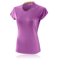 Mizuno Drylite Core Women's Running T-Shirt