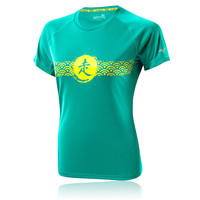 Mizuno Drylite Wave Women's Running T-Shirt