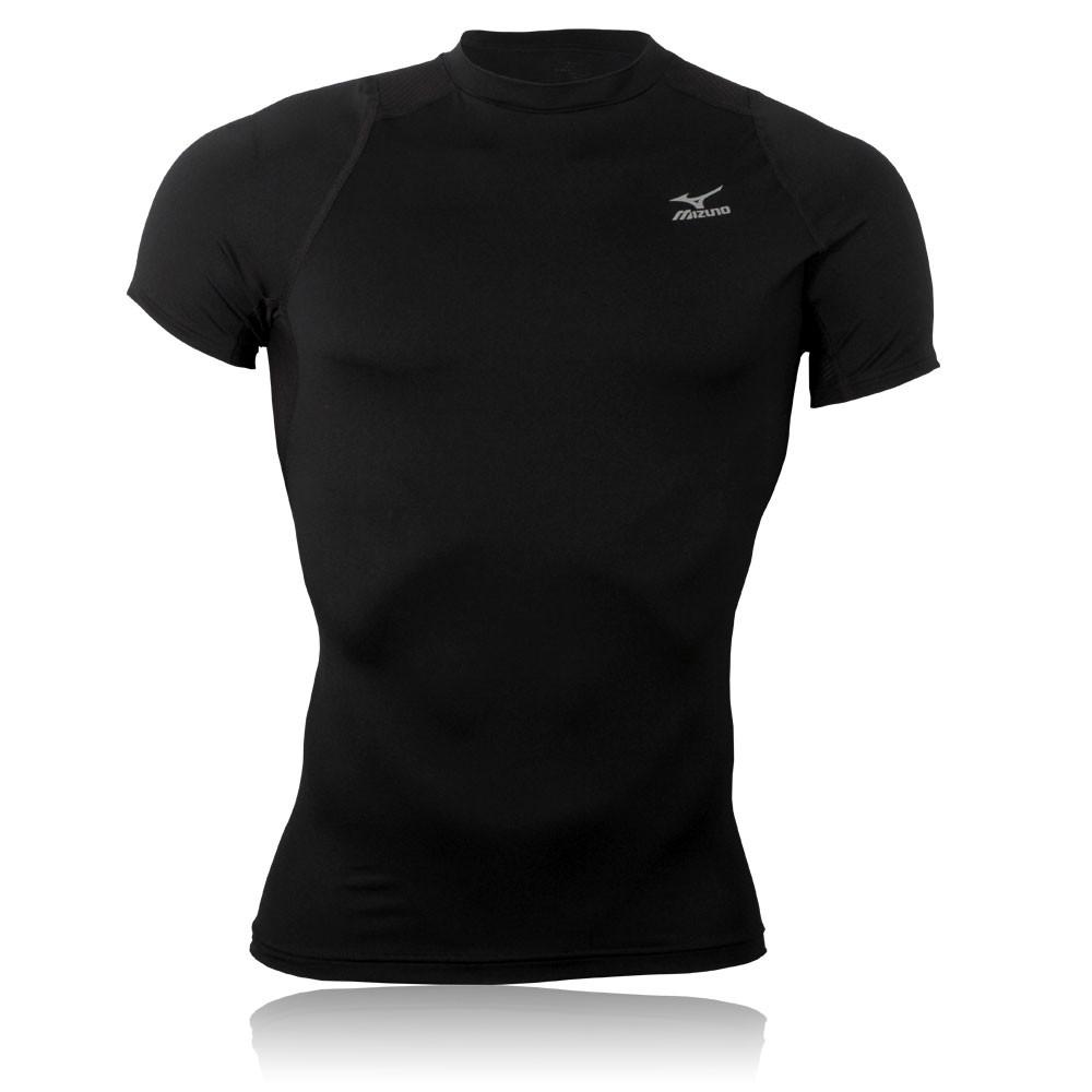 Mizuno Biogear Women's Short Sleeve Running T-Shirt
