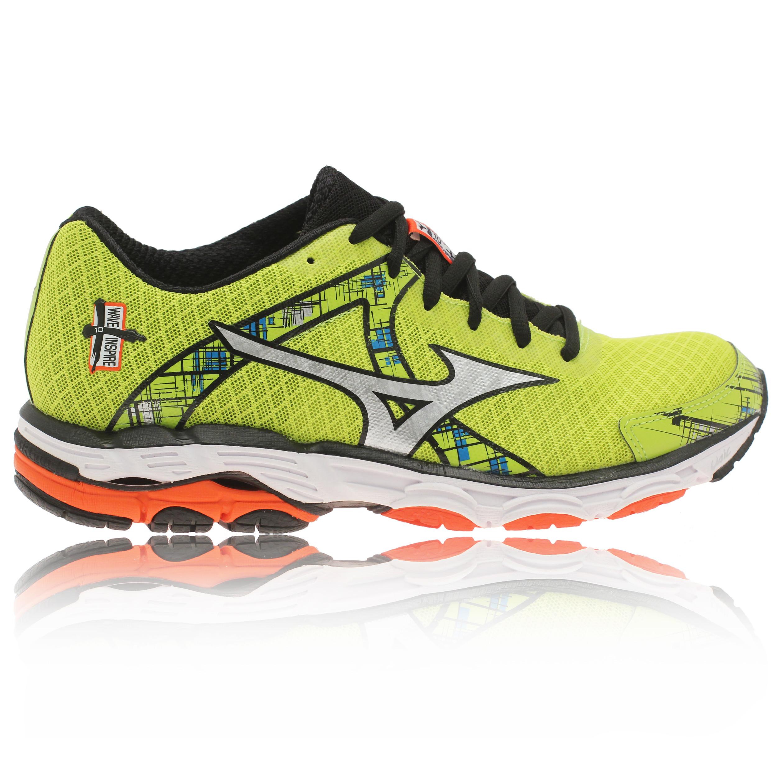 Mens Mizuno Running Shoes & Clothes   SportsShoes.com