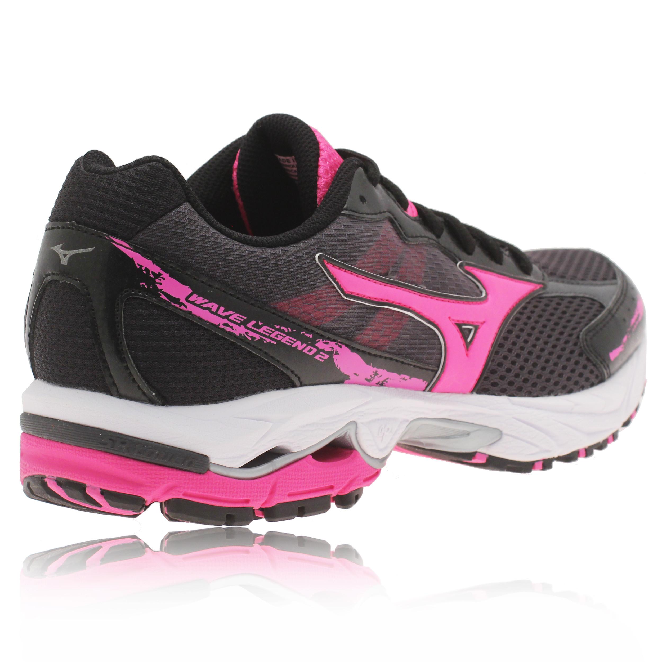 Zapatillas Mizuno Mujer Running
