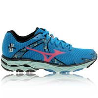 Mizuno Wave Inspire 10 Women's Running Shoes