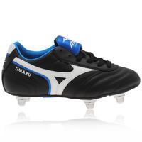 Mizuno Junior Timaru Rugby Boots