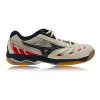 Mizuno Wave Rally 5 Indoor Shoe - AW14