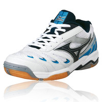 Mizuno Wave Rally 5 Women's Indoor Court Shoes - AW14