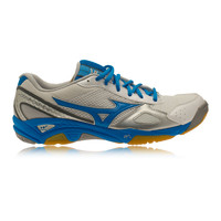Mizuno Wave Twister 3 Women's Indoor Court Shoe - AW14